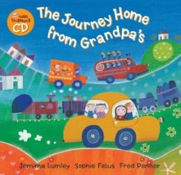 Journey Home From Grandpa