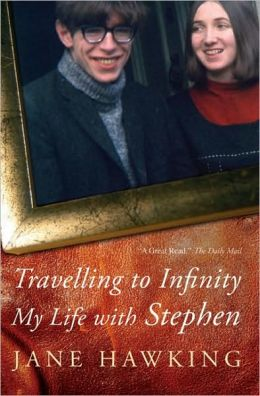 Travelling to Infinity: My Life with Stephen