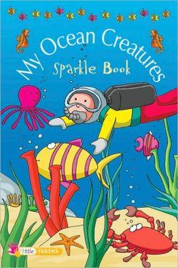My Ocean Creatures