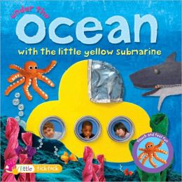 Under the Ocean with the Little Yellow Submarine