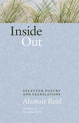 Inside Out: Selected Poetry and Translations