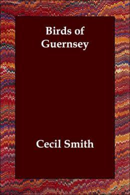 Birds Of Guernsey