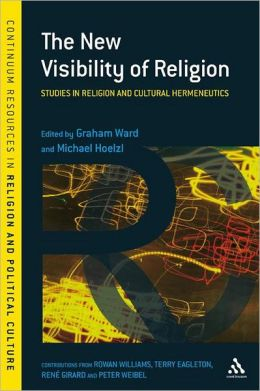 New Visibility of Religion: Studies in Religion and Cultural Hermeneutics