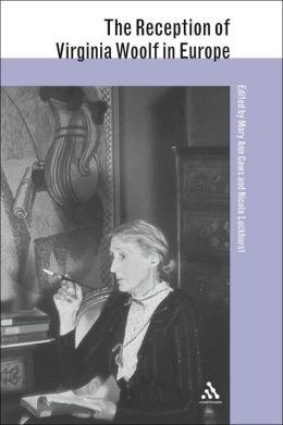 Reception Of Virginia Woolf In Europe