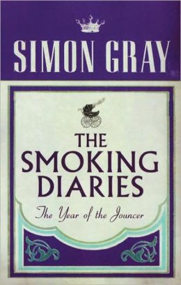 The Smoking Diaries: The Year of the Jouncer