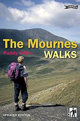 The Mournes Walks