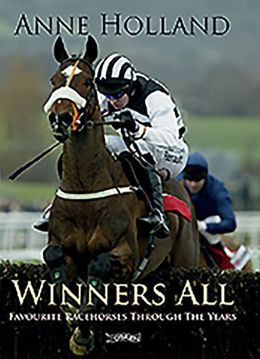 Winners All: Favourite Racehorses Through the Years