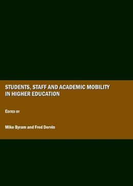 Students, Staff and Academic Mobility in Higher Education