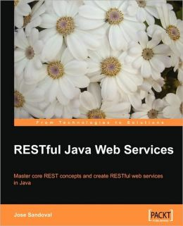 Restful Java Web Services