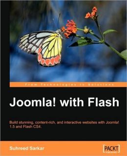 Joomla! With Flash
