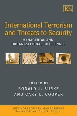 International Terrorism and Threats to Security: Managerial and Organizational Challenges