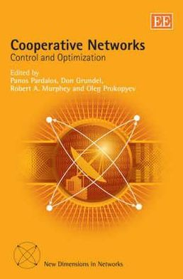 Cooperative Networks: Control and Optimization