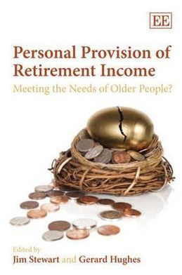 Personal Provision of Retirement Income: Meeting the Needs of Older People?