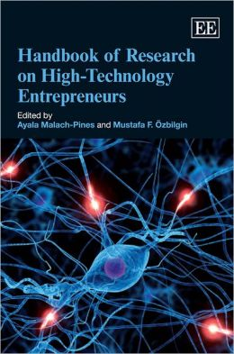 Handbook of Research on High-Technology Entrepreneurs