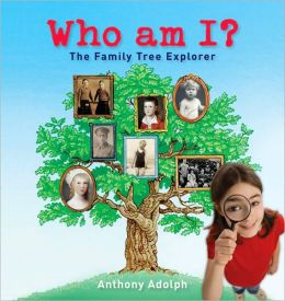 Who Am I?: The Family Tree Explorer