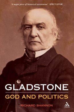 Gladstone: God and Politics