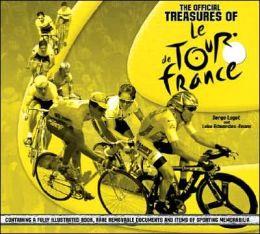 Official Treasures of the Tour de France