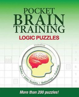 Pocket Brain Training: Logic Puzzles