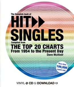 Hit Singles: Top 20 Charts from 1954 to the Present Day