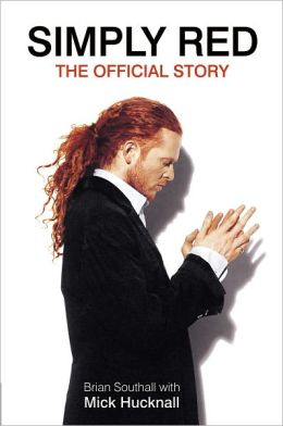 Simply Red: The Official Story
