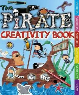 The Pirates Creativity Book