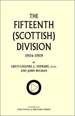 Fifteenth (Scottish) Division 1914-1919