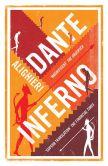 Book Cover Image. Title: Inferno, Author: Dante Alighieri