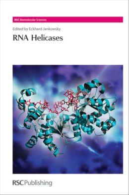 RNA Helicases