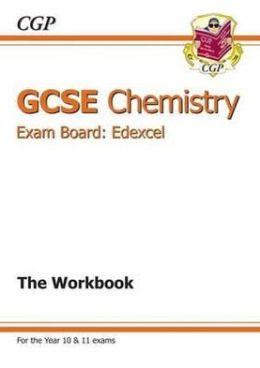 Gcse Chemistry Edexcel Workbook