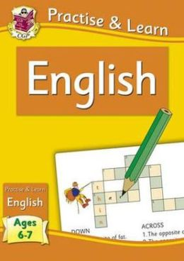 Practise & Learn: English (Age 6-7)