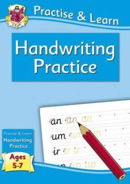 Practise & Learn: Handwriting (Age 5-7)