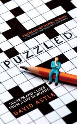 Puzzled: Secrets and clues from a life in words