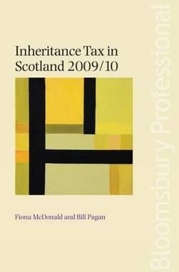 Inheritance Tax in Scotland 2009/10