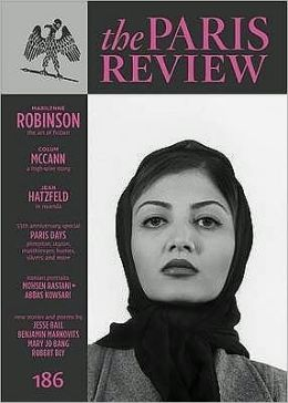The Paris Review Issue 186