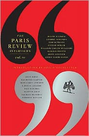 The Paris Review Interviews: Vol. 3