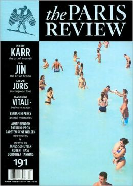 The Paris Review #191