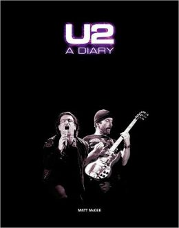 U2: A Diary