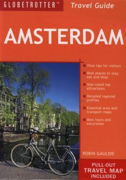 Amsterdam Travel Pack