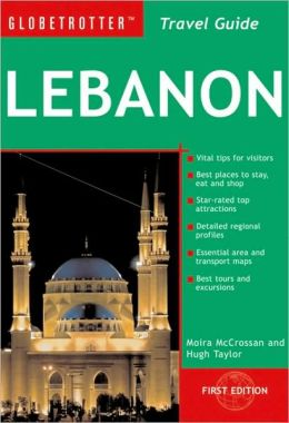 Lebanon Travel Pack, 4th