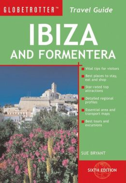 Ibiza and Formentera Travel Pack