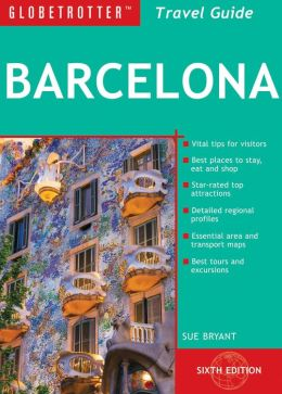 Barcelona Travel Pack