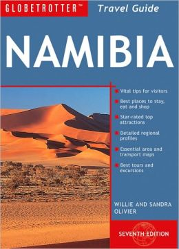 Namibia Travel Pack, 7th