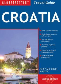 Croatia Travel Pack, 2nd