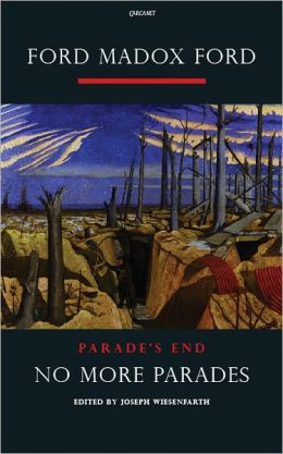 Parade's End, Volume II: No More Parades