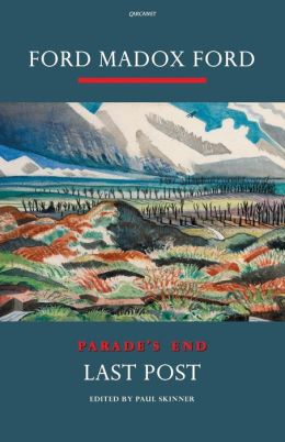 Parade's End, Volume IV: Last Post