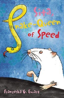 Sita, Snake-Queen of Speed