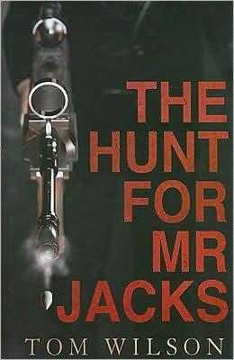 The Hunt for Mr Jacks