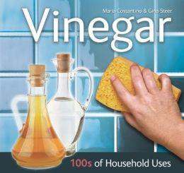 Vinegar: Expert Advice, Recipes & Tips