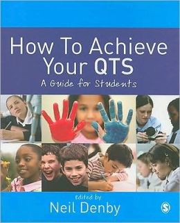 How to Achieve Your QTS: A Guide for Students