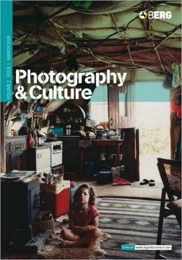 Photography and Culture Volume 2 Issue 1
